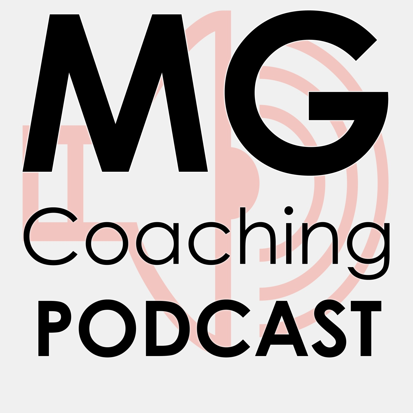 MG Coaching Podcast